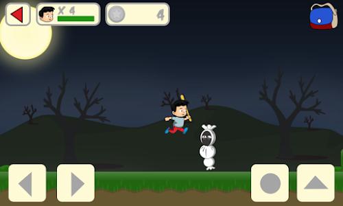Download Pocong Hunter 1.7.4 APK