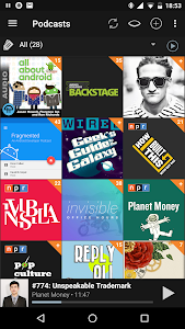Download Podcast Addict 4.0 APK