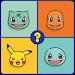 Download Pokémon Quiz - Devinez le Nom 3.11.7z APK
