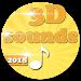 Download Popular 3D sounds ringtones 5.1 APK