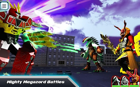 Download Power Rangers Dino Charge 1.4.0 APK