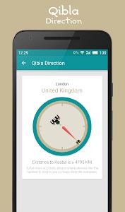 Download Prayer Times, Athan and Qibla 1.0.32 APK