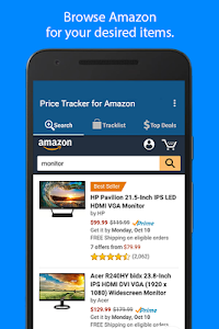 Download Price Tracker for Amazon 2.3.0 APK