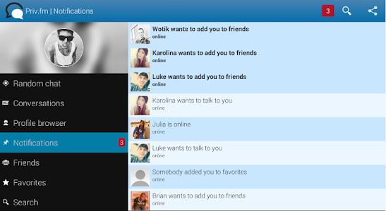 chat meet people