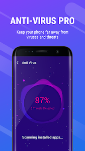 Download Pro Antivirus - Virus Cleaner, Junk Cleaner 1.0.30 APK
