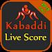 Download Pro Kabaddi Live Score And Info 1.6.6 APK