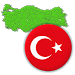 Download Provinces of Turkey - Locations on the Turkish Map 2.0 APK