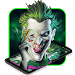 Psycho Joker Cool Theme