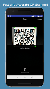 Download QR Code Scanner - QR Scanner QR Reader 1.6 APK