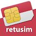 Download RETUSIM: Registrasi Kartu SIM Semua Operator 1.0 APK