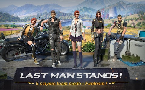 the rules of survival download