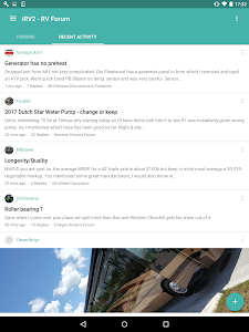 Download RV Owners Community 5.2.6 APK