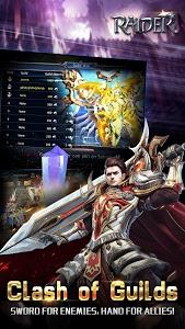 screenshot of Raider-Legend version 1.0.0.6