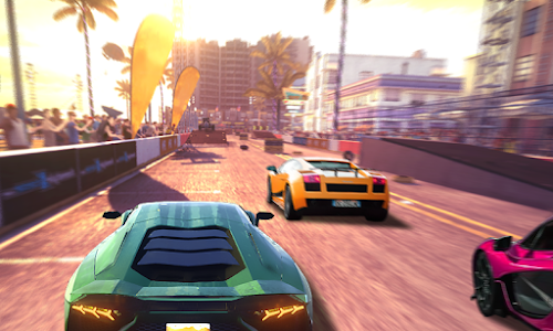 screenshot of Real Car Racing For Speed version 1.0.3