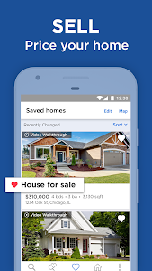Download Zillow: Find Houses for Sale & Apartments for Rent 9.10.1.7765 APK