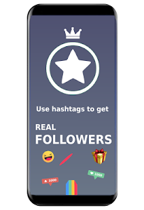 Download Real Followers Pro 1.0 APK