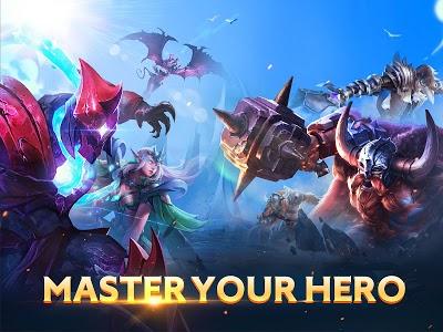 Download Arena of Valor: 5v5 Arena Game 1.24.1.2 APK