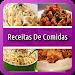 Download Receitas De Comidas 2.0.3 APK
