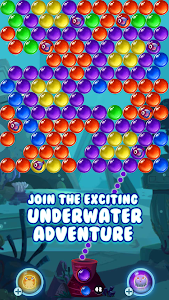 Download Reef Frenzy Bubble 1.0 APK