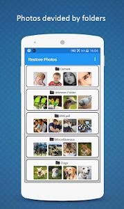 Download Restore Deleted Photos  APK
