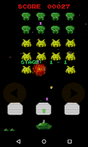 Download Retro Space Invaders Tribute 1.12 APK