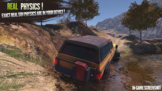 Download Revolution Offroad : Spin Simulation 1.1.4 APK