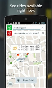Download RideScout by moovel 2.2.38 APK