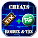 Download Robux and TIX For Roblox Prank 1.0 APK