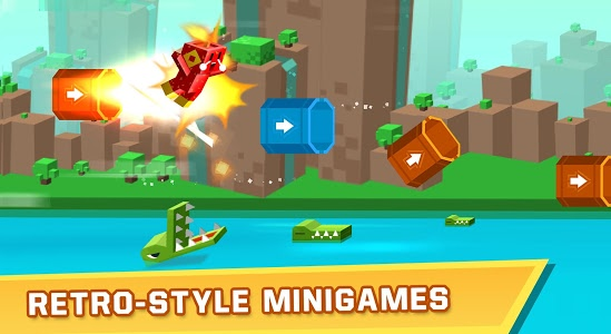 Download Rooms of Doom - Minion Madness 1.2.3 APK