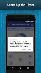 screenshot of Root Android: Kingo Root version 1.0