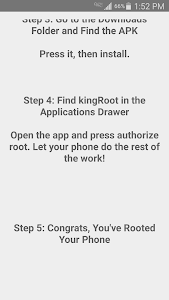 Download Root Android king of root 2.2 APK