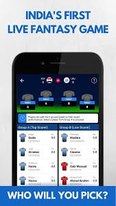 Download Rooter - Free Fantasy, Prediction Game & Win Money 4.7.5.3 APK