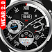 Download Royal Steel Watch Face  APK