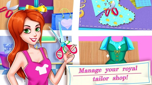 screenshot of Royal Tailor - Prince Clothing Boutique version 1.6.3181