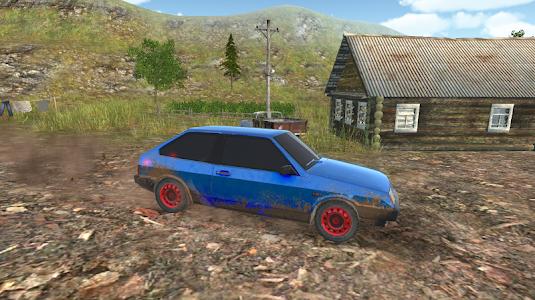 Download Russian Car Driver HD 1.03 APK