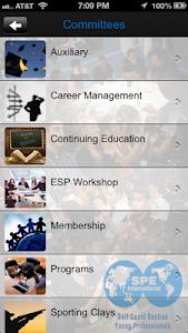 Download SPE GCS Young Professionals 1.402 APK