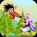 Download SUPER GOKU SAIYAN FIGHT 1.1 APK