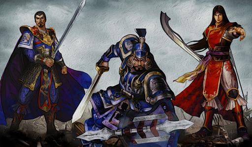 Download Samurai Warrior – Kingdom Hero 1.7 APK