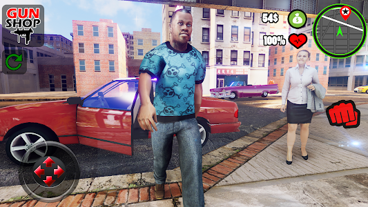 Download San Andreas Crime Stories 1.0 APK
