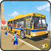Download Schoolbus Coach Simulator 3D 1.2 APK