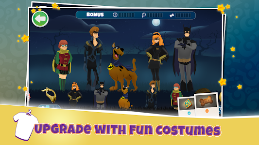 Download Scooby-Doo Mystery Cases 1.40 APK