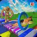 Download Scooby Subway dog run 1.1 APK