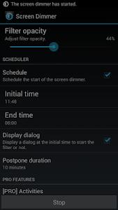 Download Screen Dimmer 2.3.3a APK