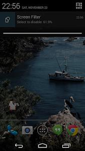 Download Screen Filter 1.3 APK