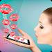 Download Send virtual kiss 1.4 APK