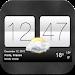 Download Sense V2 Flip Clock & Weather 4.92.56 APK