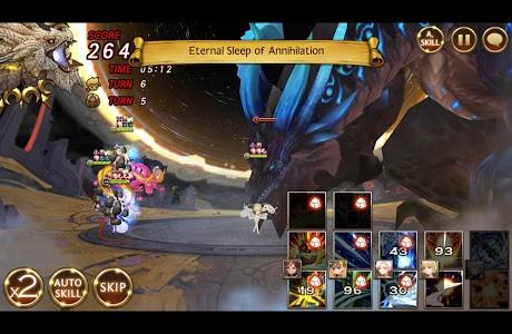 Download Seven Knights 4.6.00 APK
