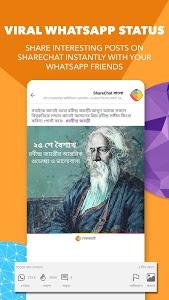 Download ShareChat - WhatsApp Status, Videos, Shayari, News dhokla_7.4.0 APK