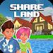 Download ShareLand Online 1.059 APK