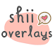 Download Shii Overlays - Emoji Sticker 2.2 APK